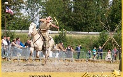 Location cheval vidéos Morangis